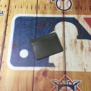 Other - Army Green card holder/wallet